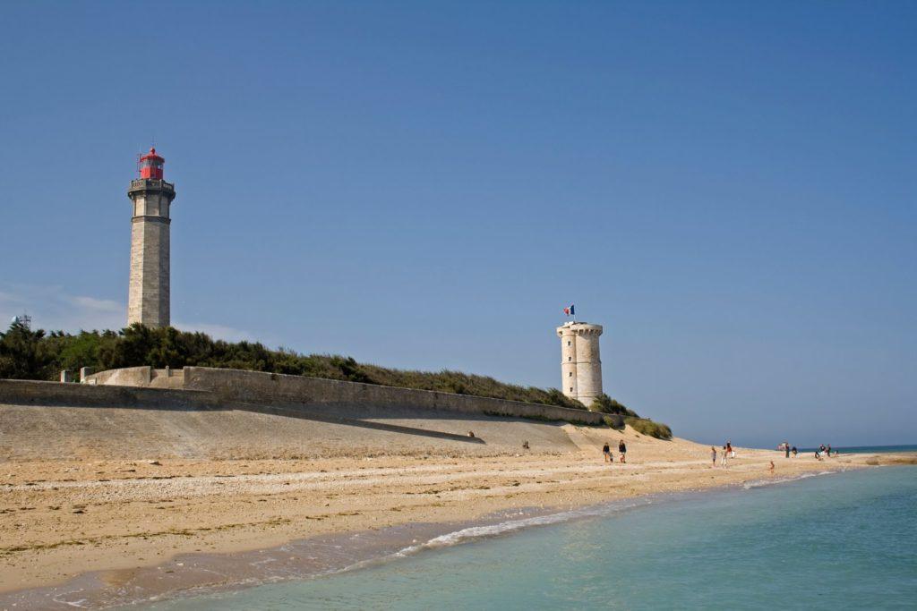 маяк Бален